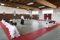 Aïkido Club Perreuxien
